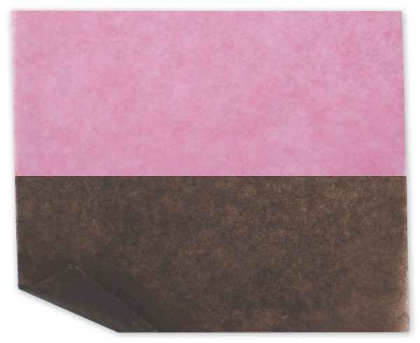 """Bakery Tissue Paper, Strawberry/Chocolate Mix, 6 x 10 3/4"""" (1000 sheets per box) - BOWS-11-04BKT-MIX"""