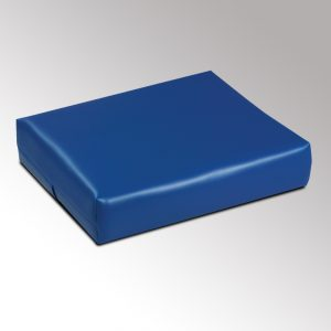 14 x 12 x 3 Royal Blue Small Pillow, used for Physical Therapy - CL-20