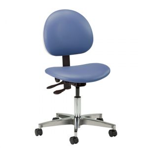 Wedgewood Contour Seat Office Chair with Tilting Seat - CL-2175W