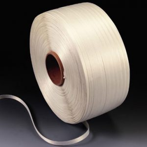 """1/2"""" x 3900' Polyester Cord Strap (650 lb. Tensile Strength)"""