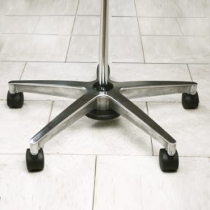 IV Pole Stability Weight - 5 LBS - CL-IV-485