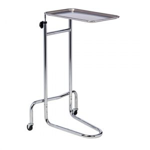 Double Post Mayo Stand - CL-M-22