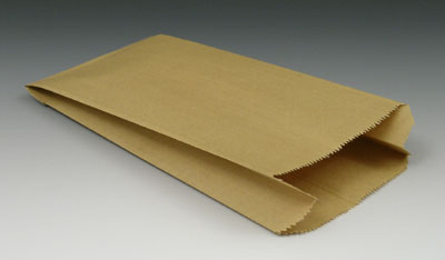 "12-1/2"" x 4"" x 20"" Dura-Bag Expandable Reinforced Mailer"