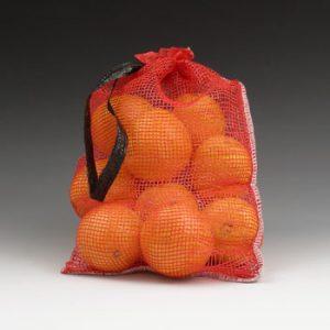 """15"""" x 25"""" Mesh Produce Bag (25-lb.) (100 per carton)"""