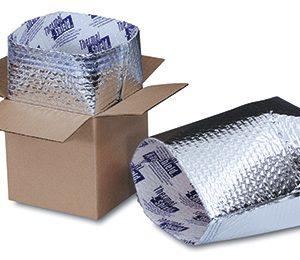 "11"" x 8"" x 6"" Thermal-Shield® Insulated Box Liner (25 per carton)"