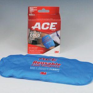 """4-3/4"""" x 10-1/2"""" 3M™ Ace™ Reusable Cold Compress"""