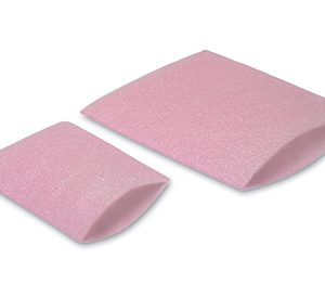 "4"" x 7"" Anti-Static Poly Foam Pouch (1/8"") (500 per carton)"