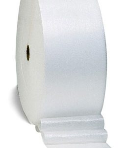 """18"""" x 550' Sealed Air® Cell-Aire® Poly Foam with Perforations (1/8"""")"""