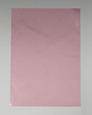 "6"" x 6"" Anti-Static Flat Poly Bag - Pink Tinted (4 mil) (1000 per carton)"