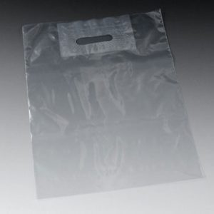 1,000 Bags 3 X 5 2 Mil Reclosable White Block Poly Bags Elkay Plastics F20305W