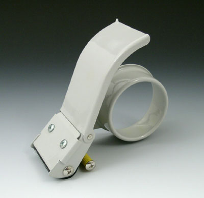 "Filament Tape Dispenser for Tape up to 2"" Wide"