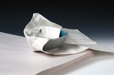 "36"" x 48"" Newsprint Wrapping Paper Sheets (30 lb.) (416 per bundle)"
