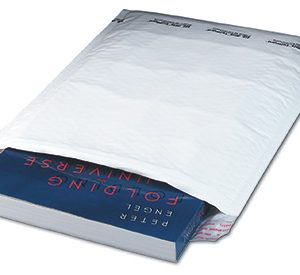 "10-1/2"" x 16"" (No. 5) Heavy Duty TuffGard Extreme Bubble-Lined Self-Sealing Mailer"